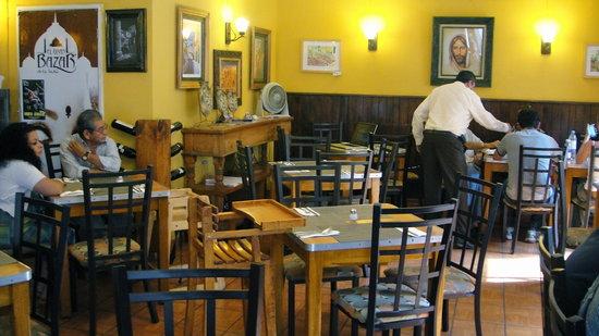 La Bohemia Restaurante-Bar