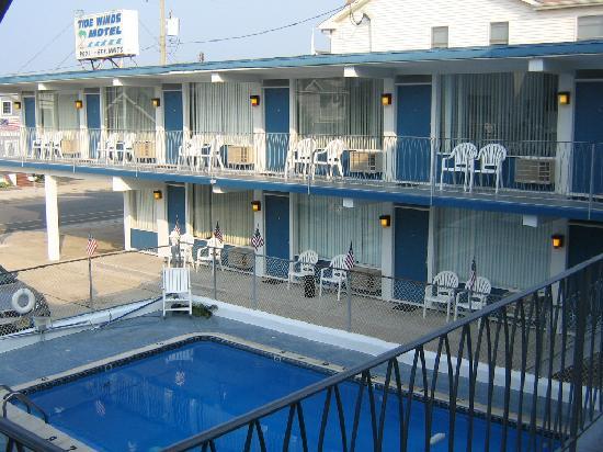 Tide Winds Motel 사진