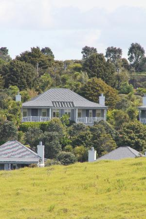 Matauri Bay, Selandia Baru: The rooms
