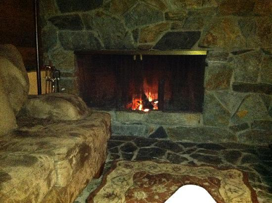 Anderson Creek Lodge : My most fav spot