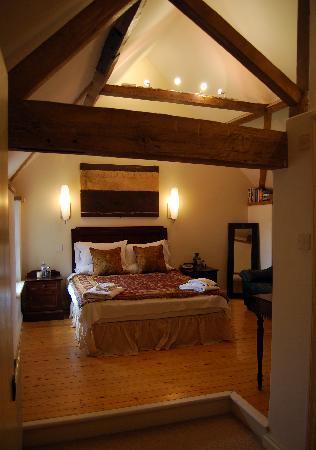 Watlington, UK: Guest Room