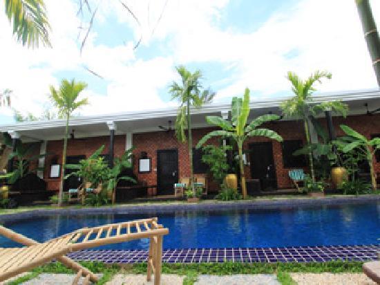 Petit Villa Boutique & Spa: Khmer rich in its culture