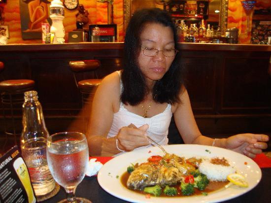 Sendok Restaurant & Bar: Sendok Cafe Kuta