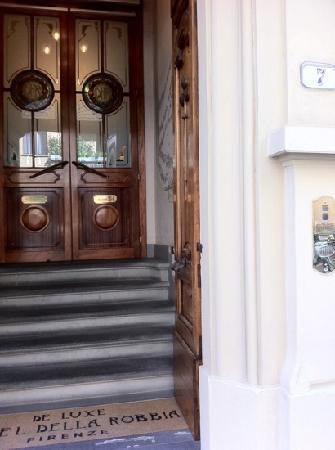 Hotel Della Robbia : ottimo hotel