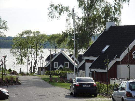 Schlosspark Bad Saarow: Resort