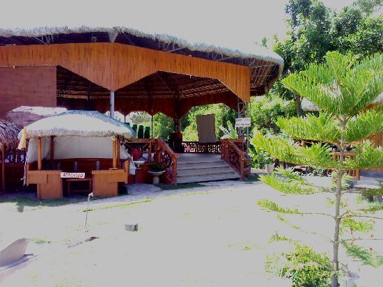 Jireh Hidden Paradise Resort: Jireh Pavillion