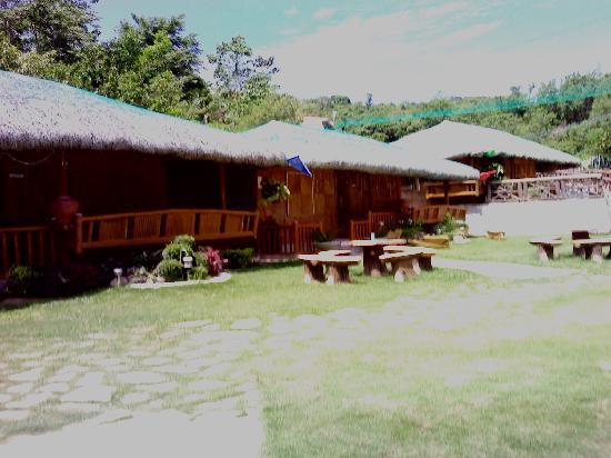 Jireh Hidden Paradise Resort: Jireh Cottages