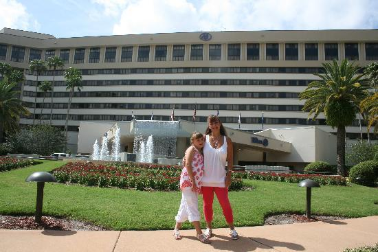 Hilton Orlando Lake Buena Vista - Disney Springs™ Area: Hilton Downtown disney