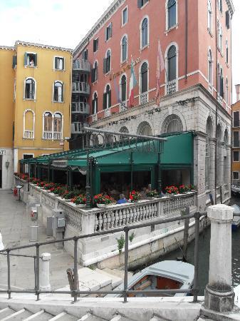 Ristorante La Terrazza, Venice - San Marco - Restaurant Reviews ...