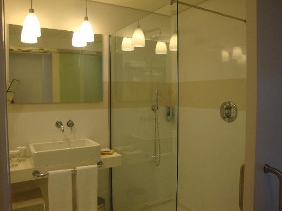 IBEROSTAR Albufera Playa: Salle de bain