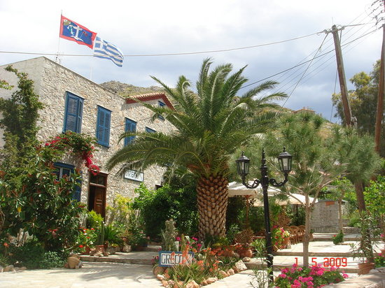 Photo of Greco Hotel Hydra