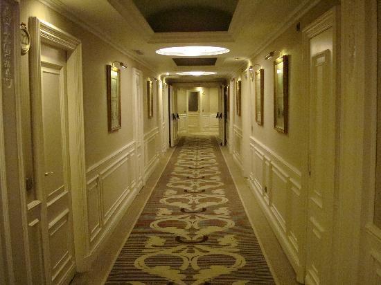 Nice Hotel Rooms