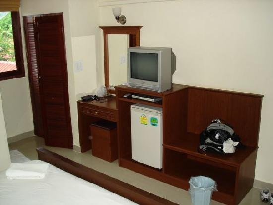 Hathai House: Standard room