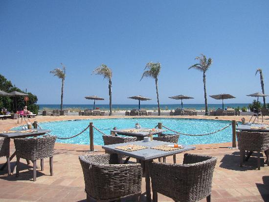 Tivoli Lagos Hotel: Duna Beach Club