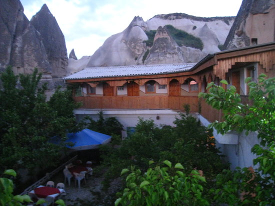 Photo of Ufuk Pension Goreme