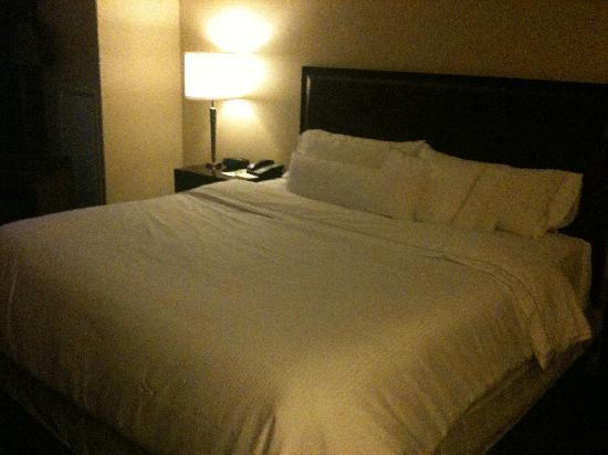 The Westin Tysons Corner: bed
