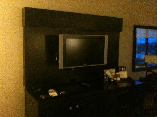 The Westin Tysons Corner: TV