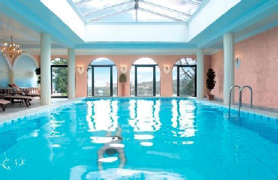 schwimmbad picture of schlosshotel steinburg wurzburg