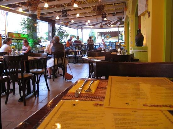 Jack's Restaurant : Jacks
