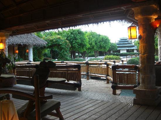 Plantation Bay Resort And Spa : スパ