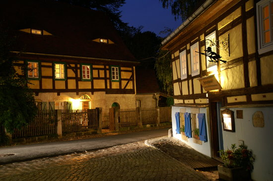 Hexenhaus