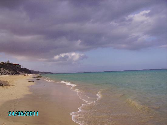 Fuerteventura Princess: spiaggia