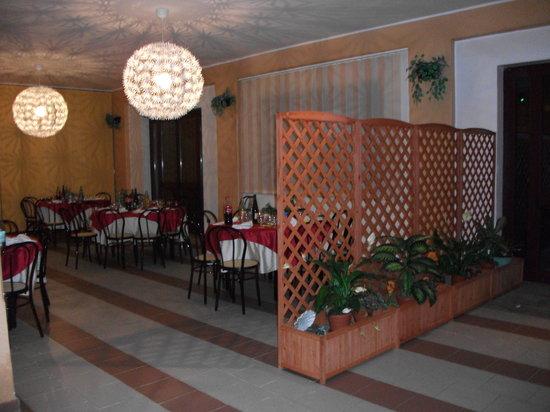 Ruoti, Italy: Ristorante