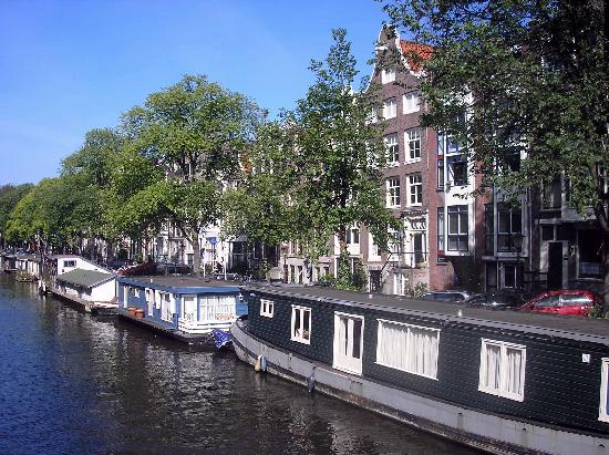 The Netherlands: Amsterdam