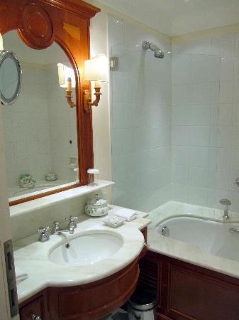 Belmond Hotel Splendido: bathroom