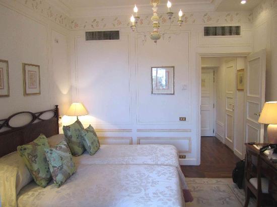 Belmond Hotel Splendido: hotel room 2