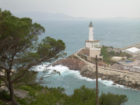 Ibiza, España: FARO