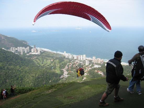 Sky Center Rio