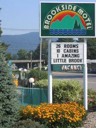 Photo of Brookside Motel Lake George