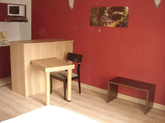 Appart'City Confort Genève Divonne-les-Bains: .