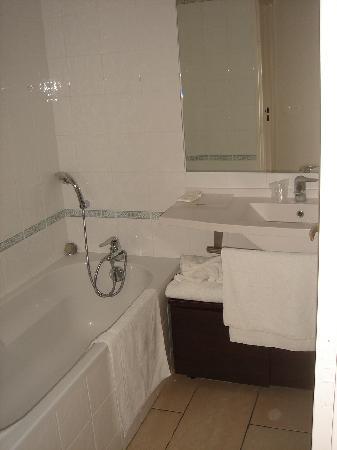 Appart'City Confort Geneve Divonne-les-Bains: .