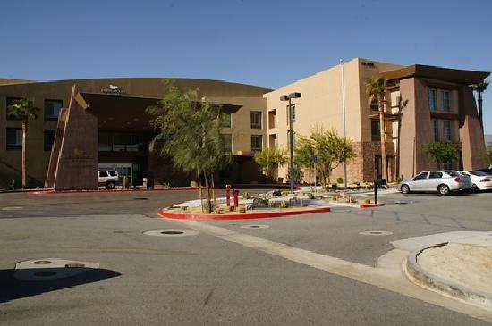 Homewood Suites by Hilton Palm Desert: Außenansicht