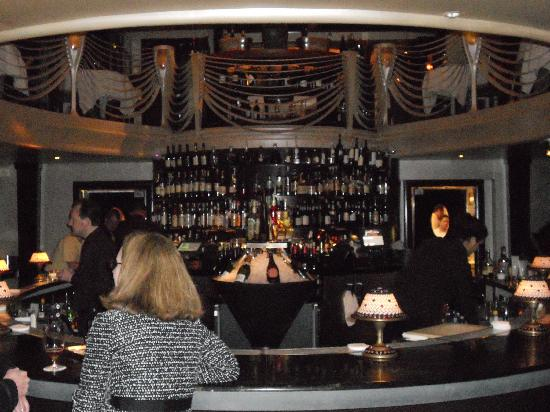 The Bar Picture Of Jardiniere San Francisco Tripadvisor