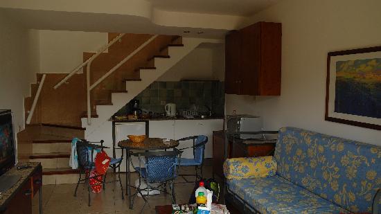 eó Maspalomas Resort: Untergeschoss