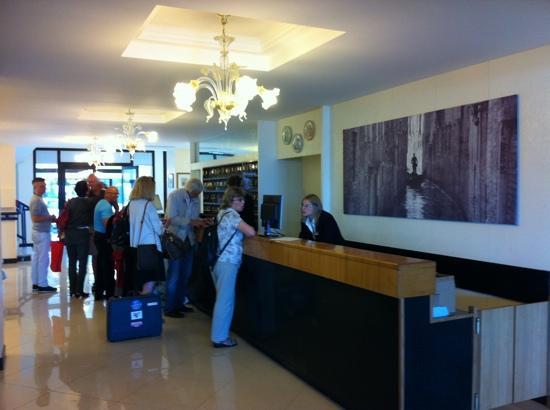 Hotel Caravelle Minicaravelle: ...