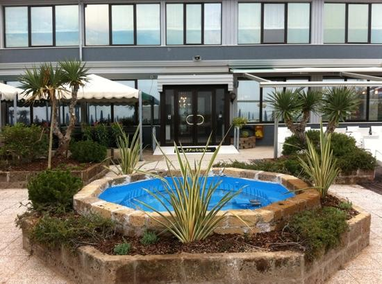 Hotel Caravelle Minicaravelle: ..