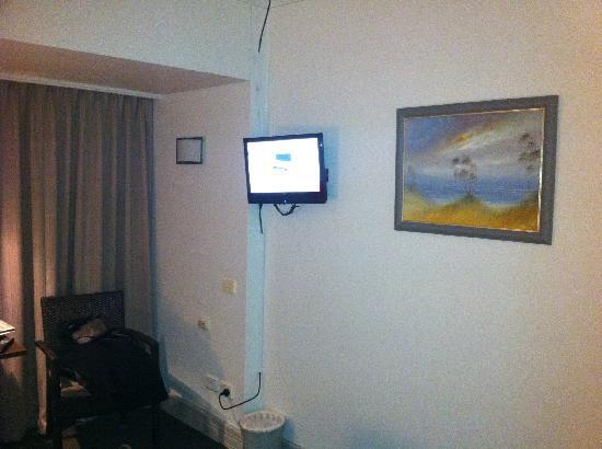 Hotel Victor: Room 3