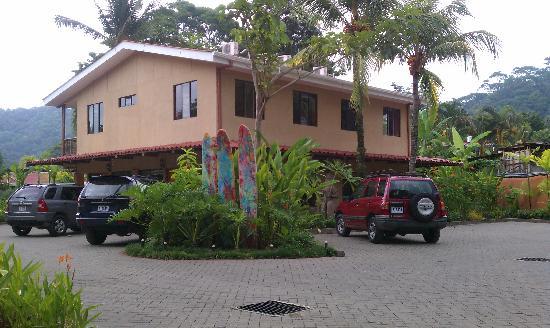 호텔 디우와크 사진