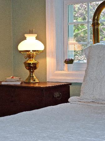 Wine Country Bed & Breakfast: 3 comfortable Suites