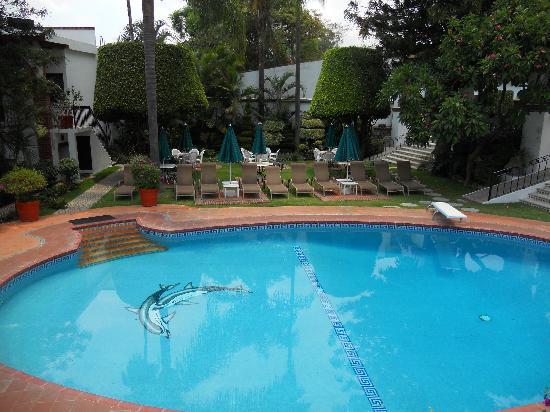 Hotel vista hermosa ahora 54 antes 6 0 for Renta albercas portatiles en cuernavaca