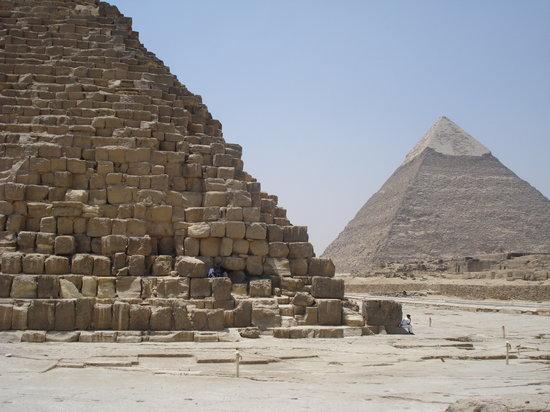 Egypt Excursions Online - Day Tours: pyramids