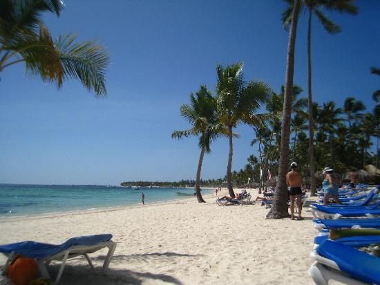 Natura Park Beach Eco Resort & Spa: beautiful beach