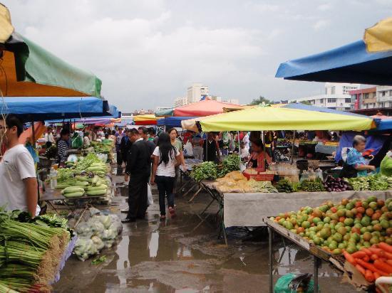filipino markets