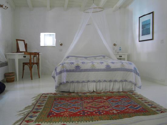 Alacati Tas Otel - room view