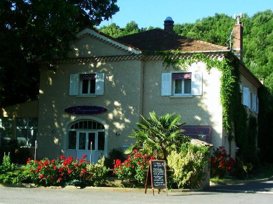 Hôtel Restaurant la Magnanerie : Hotel La Magnanerie