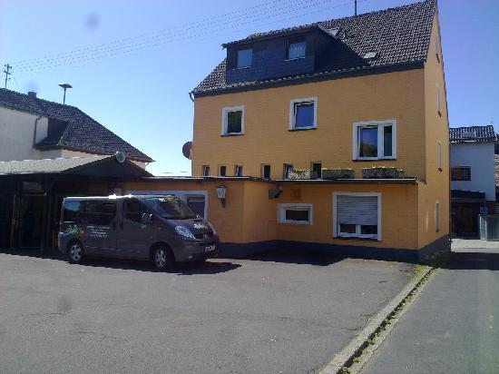 Gästehaus Fuchsröhre: Ideal place